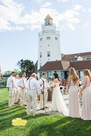 Montauk Yacht Club Beach Wedding Http Www Photographybyverdi