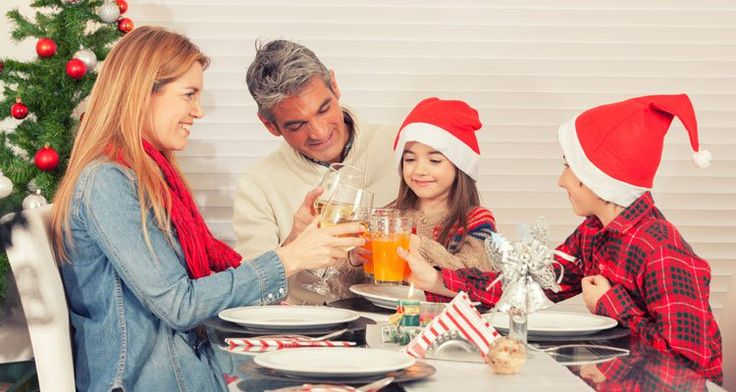 #SavorTheSeason and #sweepstakes Learning Liftoff's editors' picks for the top five family Christmas games to play with this weekend, December 12 – 14.