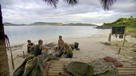 Survivor Philippines Season 25 Episode 13 Recap 12/12/12 - read who wanted to Gouge Their Eyes Out!