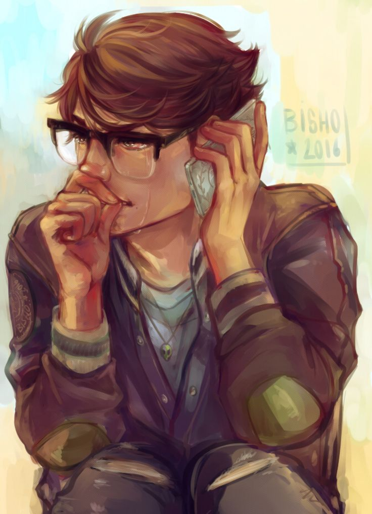 Haikyuu - Oikawa by Bisho-s on @DeviantArt