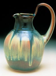 Bill Campbell Pottery, Pitchers - Tideline Gallery - Jewelry ...