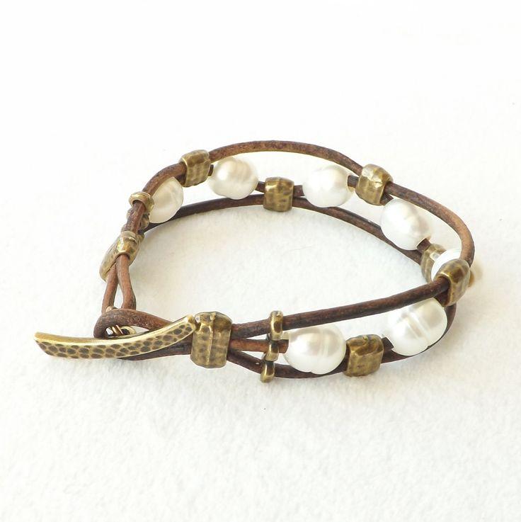 Bracelet zag la vie est belle