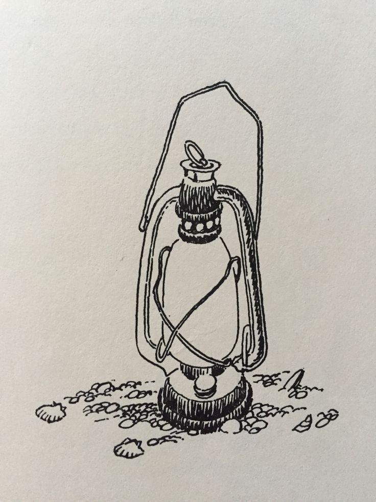 From Tove Jansson's 'Moominpappa at Sea'