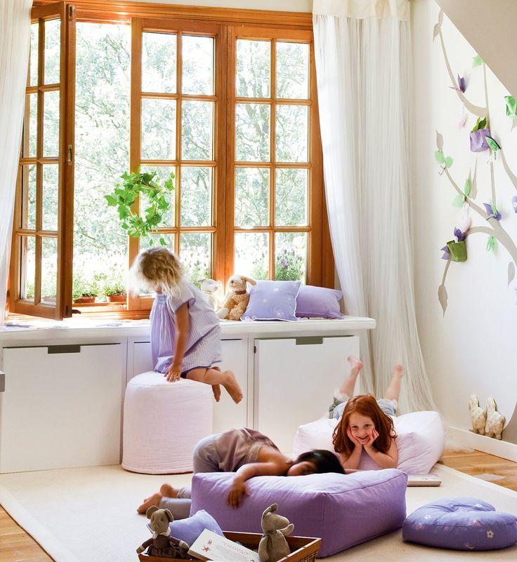 1574 best Habitaciones infantiles y Dormitorios para nios images on