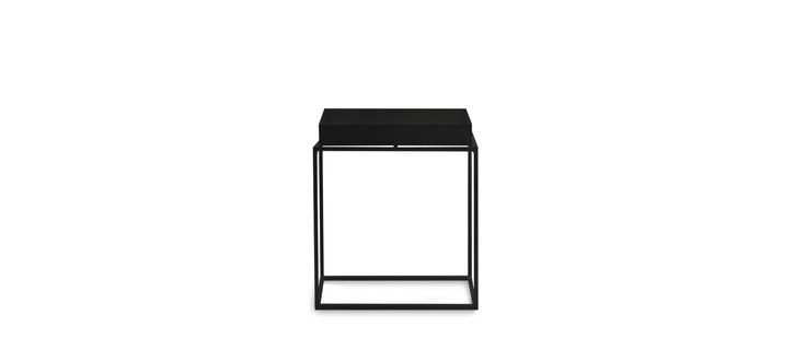 Tray Table | Olsson & Gerthel