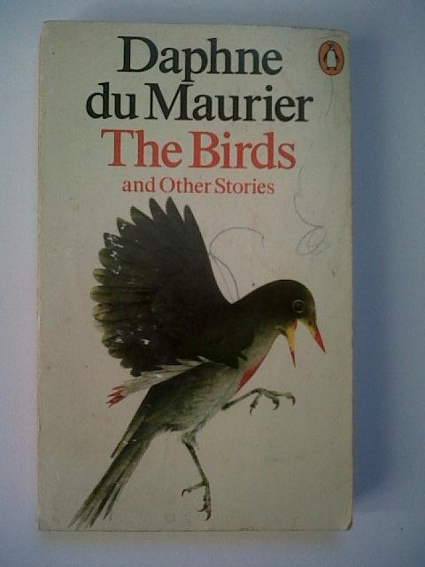 the birds book by daphne du maurier
