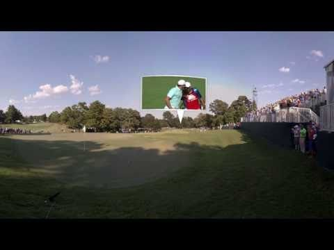 PGA TOUR: Rory McIlroy wins TOUR Championship and FedExCup in 360 degrees