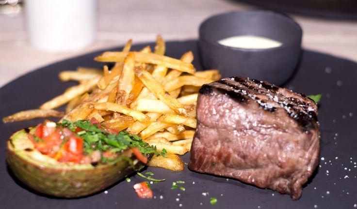 steak im door no8, wien, www.amigaprincess.com #ourvienna #vienna #eat #lunch #dinner #tipps #favorite #typical #steak