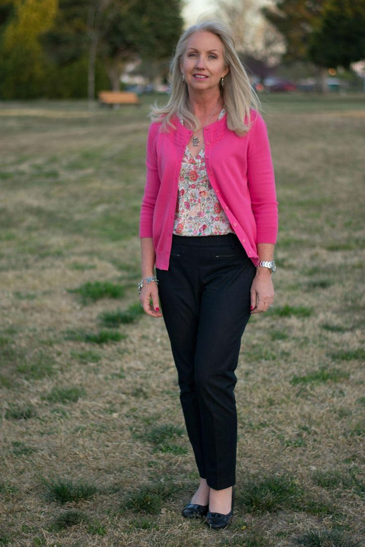 fashion over 40 business #whattowearover40fashionover40clothes
