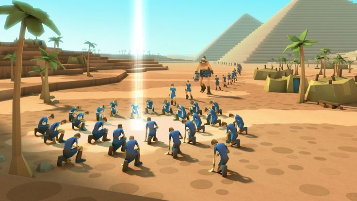 Peter Molyneux on what went wrong with Godus - and how to save free-to-play | Molyneux talks about his regrets with Godus, and why the answer to the free-to-play problem has been under our noses this whole time. Buying advice from the leading technology site