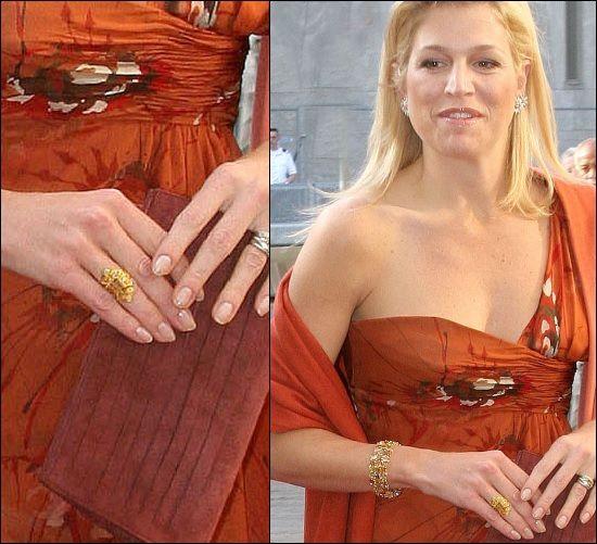 De ringen van koningin Máxima - deel 11 | ModekoninginMaxima.nl