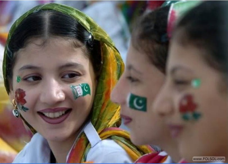 14 August Pictures 2012 – Pakistan Independence Day