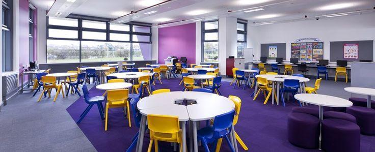 Top tips for choosing school carpet | Heckmondwike FB