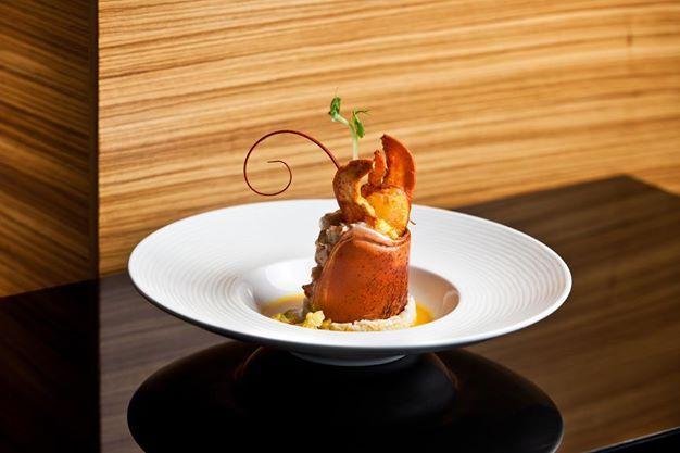 #lobster #finedining #restaurant #slovakia