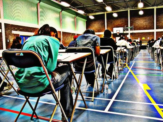 New SAT, New Problems - Common Core to come to SATs in 2016