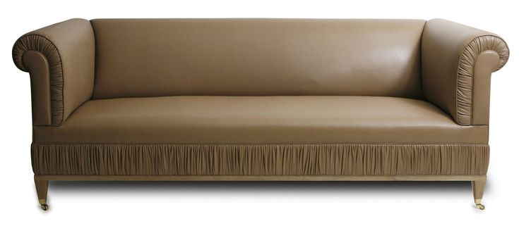 Buy Mimi Sofa by KB Bespoke by Kristen Buckingham - Made-to-Order designer Furniture from Dering Hall's collection of Mid-Century / Modern Traditional Transitional Sofas & Sectionals.