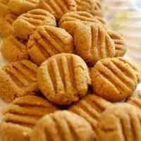 おからパウダーでティラミスソフトクッキー