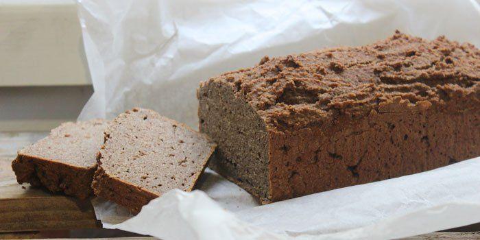 Spiced Teff Bread - I Quit Sugar