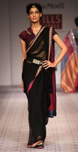 Anju Modi's Saree
