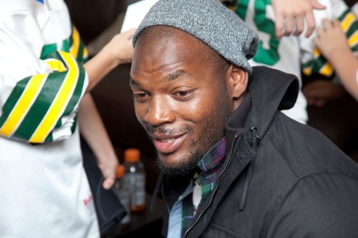 "NFL brothers Martellus and Michael Bennett were all jokes during an August feature story for ESPN The Magazine. However, Martellus made one crack that was a bit serious… when he offered his definition for the NFL (National Football League). ""Do you know what the NFL stands for? N*ggas For Lease,"" the Patriots tight end declared. …"