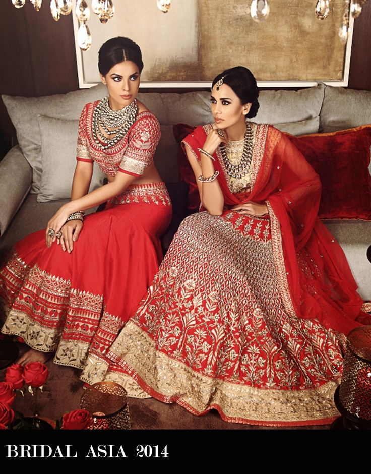 Bridal Asia 2014 | Klick Fashion