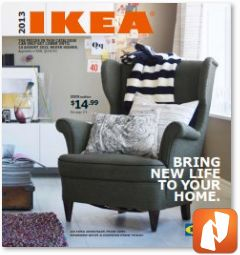 Too busy to visit the IKEA store? Fell Inlove with a Furniture or Decor but can't fit it in your car? Go to https://www.facebook.com/groups/670618529633287/?hc_location=stream & check out IKEA's Online Catalogue 2013. 2014 catalogue coming soon so watch this space!