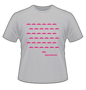 Sugar Beach T-shirt