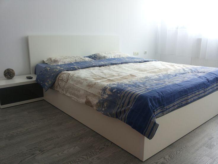Pat dormitor cluj