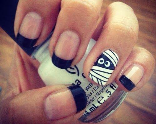 Lindisima Blog: Diseños de uñas para Halloween