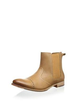 Rockport Men's Castleton Boot (Tan)