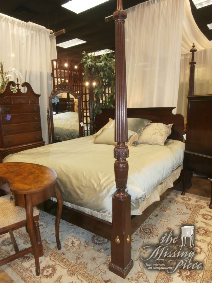 1000 Ideas About Rice Bed On Pinterest Traditional Bedroom Beds And Kincaid Furniture