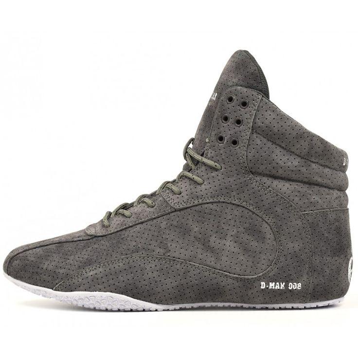 #RyderWear #DMaks Raw Grey - Shoes - #Lifting