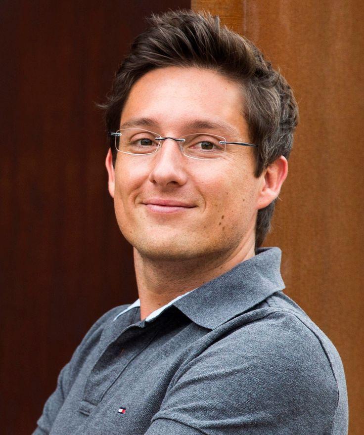 """Felix Plötz, Unternehmer, Referent und Buchautor.  """"Das 4-Stunden-Startup"""""""