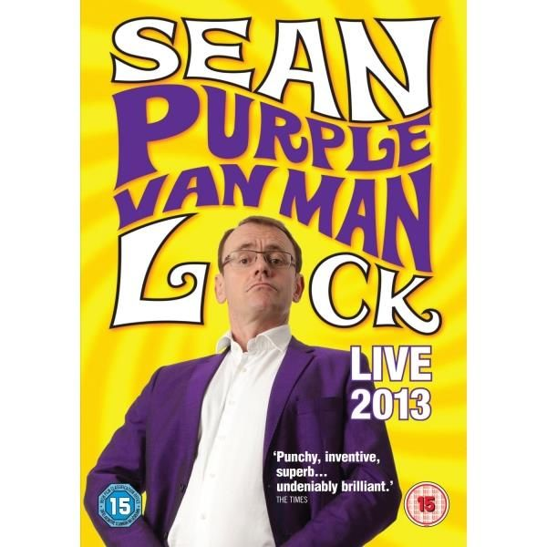 http://ift.tt/2dNUwca | Sean Lock: Purple Van Man - Live 2013 DVD | #Movies #film #trailers #blu-ray #dvd #tv #Comedy #Action #Adventure #Classics online movies watch movies  tv shows Science Fiction Kids & Family Mystery Thrillers #Romance film review movie reviews movies reviews