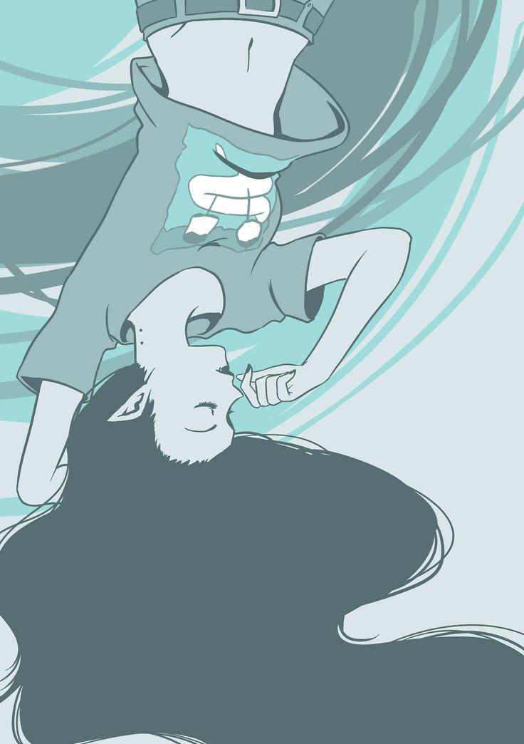 Marceline by FangCat on pixiv