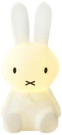 Rice 5708315118421 Lampe Lapin LED Changement de Couleur pour Enfants Rice