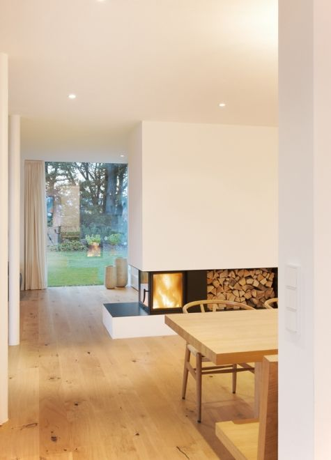 33 best Fireplace images on Pinterest - chippendale wohnzimmer weis