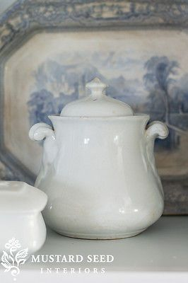 top five pieces of white ironstone to collect | miss mustard seed