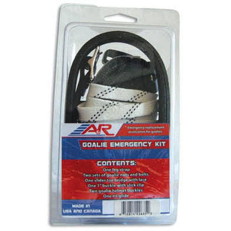 A&R Hockey Goalie Equipment Emergency Repair Kit