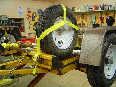 Les Miller diseños de máquinas de soldadura Servicio Shop y en Maricopa Arizona