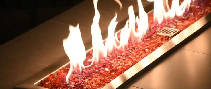 Fire Pit Glass Colors - fire pit glass colors