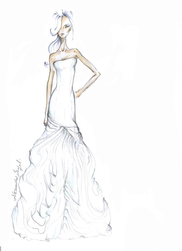 IndigoWhite by Alessandra Biagioli Fashion Designer