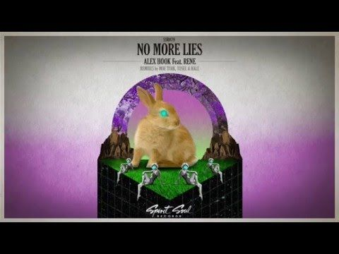 Alex Hook feat. Rene - No More Lies (Original Mix) - YouTube