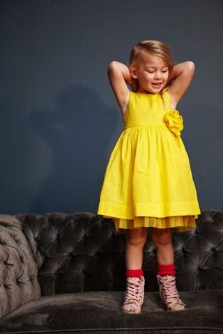 Browse flower girl dresses, page boy outfits and wedding clothes for children (BridesMagazine.co.uk)#!photo770309