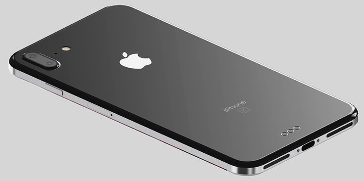 Apple Ramping iPhone 8 Production Earlier Than Usual
