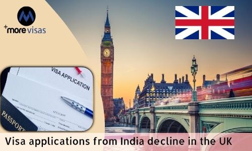 Visa Applications from India Decline in the UK - A Report Read More... https://goo.gl/d1dHpb  #morevisas #UKVisa #VisaApplication https://www.morevisas.com/immigration-news-article/visa-applications-from-india-decline-in-the-uk-a-report/5221/