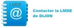 Rendez-vous facilement à l'agence LMDE de Dijon grâce au plan, adresse ainsi que les horaires d'ouverture. Vous pouvez aussi les contacter par téléphone.