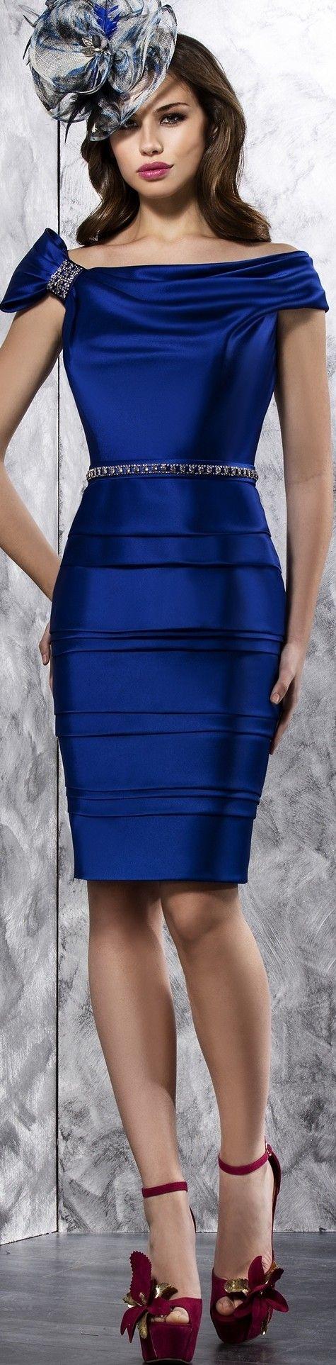 Valerio Luna women fashion outfit clothing style apparel @roressclothes closet ideas