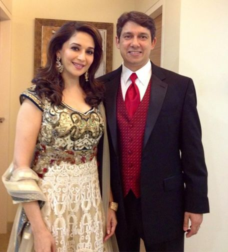 The team of #matrimonymangtaa wishes Madhuri Dixit Nene on her birthday!!! May this year brings her all success on #DWM