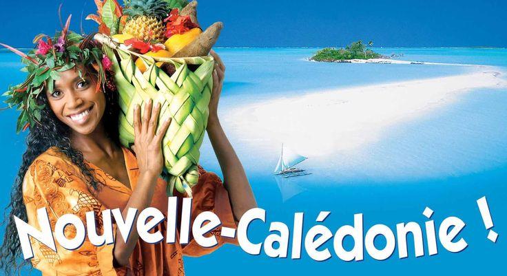 Nouvelle-Calédonie: magnifique vidéo de l'Ile des Pins - CaledonianPostCaledonianPost